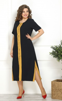 Dress Solomeya Lux 830