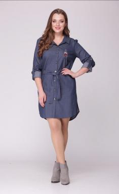 Dress Ladis Line 832