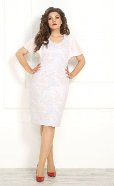 Dress Solomeya Lux 837