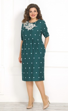 Dress Solomeya Lux 839