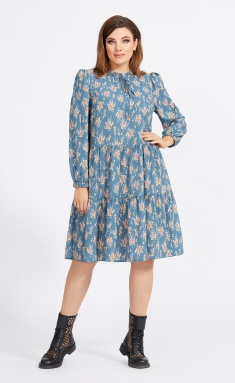 Dress Milora 848-15