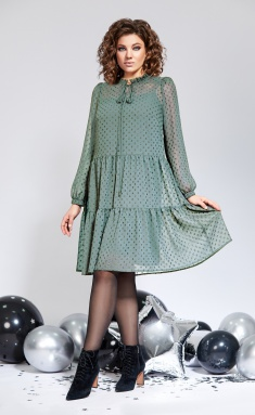 Dress Milora 848-8