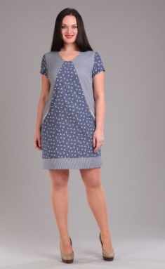 Dress Lady Style Classic Outlet 850