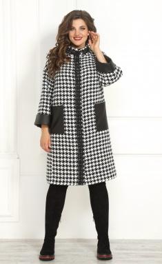 Coat Solomeya Lux 850