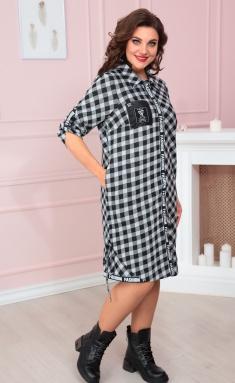 Dress Solomeya Lux 855