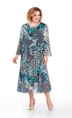 Dress Pretty 857-2