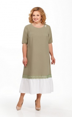 Dress Pretty 0869-2