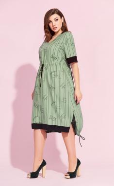 Dress Milora 876-3