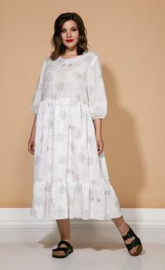 Dress Anastasia MAK 884 bel