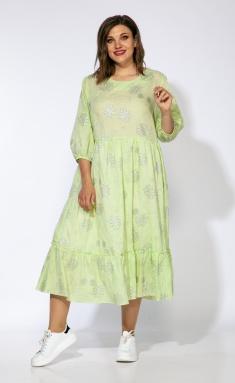Dress Anastasia MAK 884 salat
