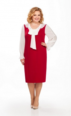 Dress Pretty 0887-2