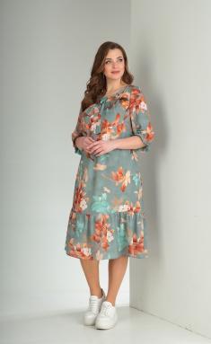 Dress TVIN 9006