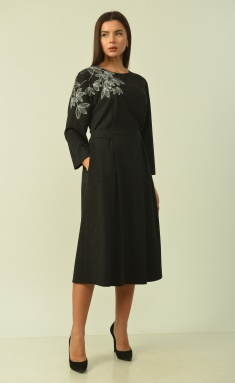 Dress TVIN 9057