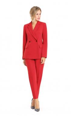 Suit Pirs 0906-4