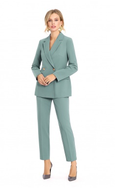Suit Pirs 0906-5
