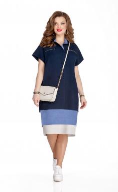 Dress TEZA 0906-2