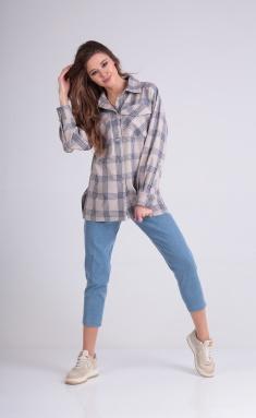 Shirt TVIN 9063-1
