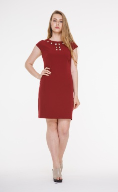 Dress Amori 9079 vishn 164