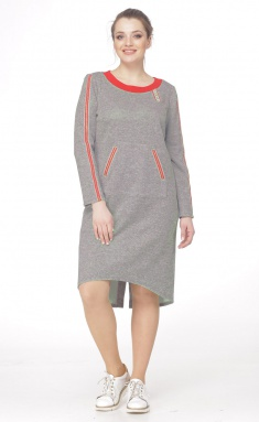 Dress Ladis Line 908 t.ser