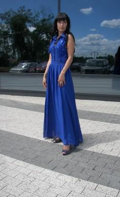 Dress Amori 9090-1 164