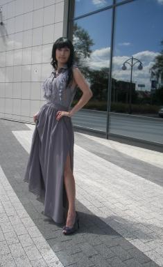 Dress Amori 9090 ser 164