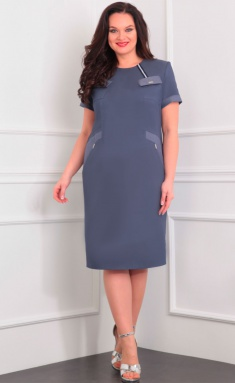 Dress MILANA M-910