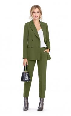 Suit Pirs 0911-2