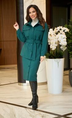 Suit Anastasia MAK 911 zel