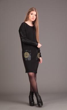 Dress Amori 9132 chern 170