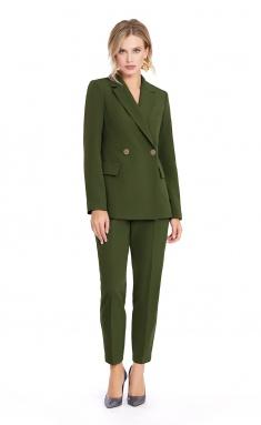 Suit Pirs 0916-2