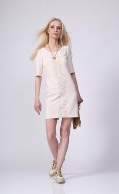 Dress Amori 9161 mol 170