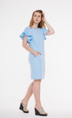 Dress Amori 9166 gol 164