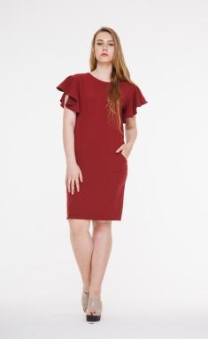 Dress Amori 9166 vishn 170