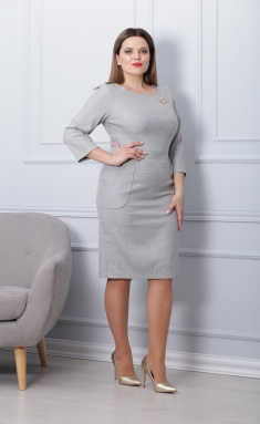 Dress Michel Chic 920