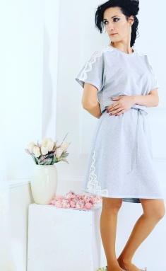 Dress Amori 9217 ser 164