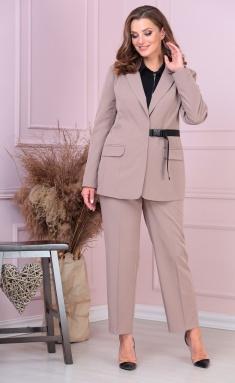 Suit Anastasia MAK 922 bezh