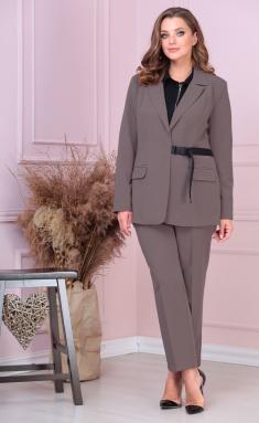 Suit Anastasia MAK 922 korich