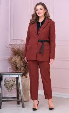 Suit Anastasia MAK 922 terr