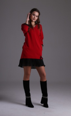 Dress Amori 9231 kr 164