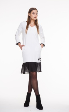 Dress Amori 9231 mol 164