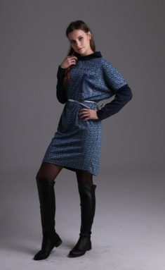 Dress Amori 9245 164