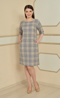 Dress Lady Style Classic 926/1
