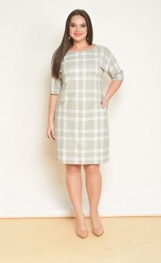 Dress Lady Style Classic 926 ser.gol
