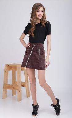 Skirt Ladis Line 927-1