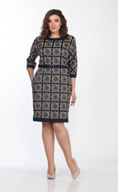 Dress Lady Style Classic 927/2 t.sin