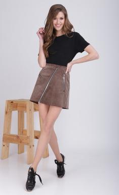 Skirt Ladis Line 927-2