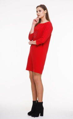 Dress Amori 9271 kr 170