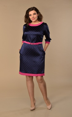 Dress Lady Style Classic 927 t.sin