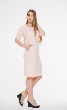 Dress Amori 9290 pudr 164