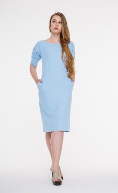 Dress Amori 9290 gol 164